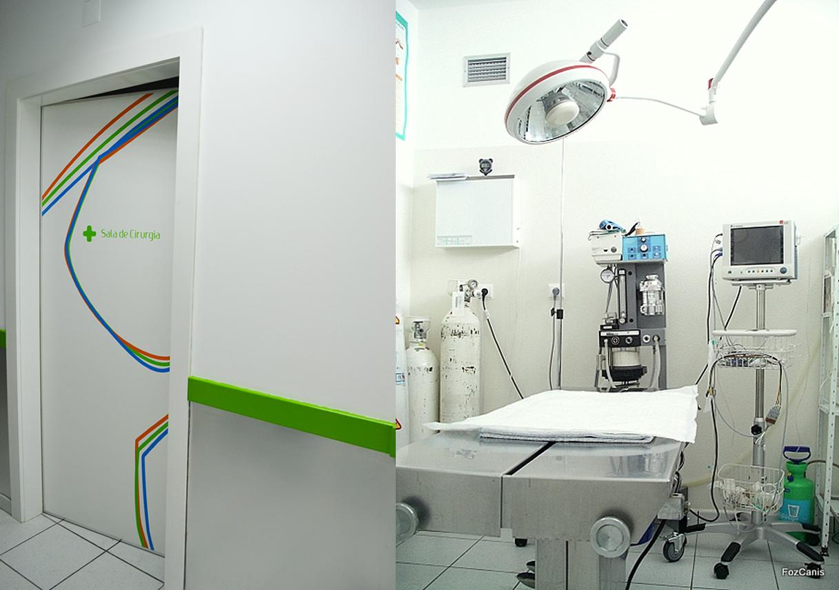 sala cirurgia